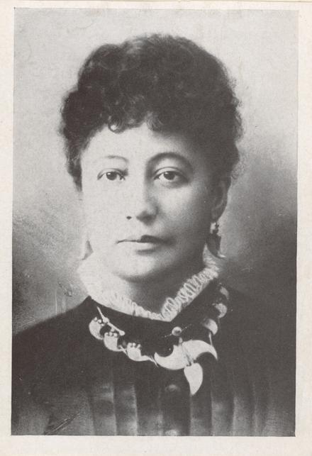 Bernice Pauahi și Charles Reed Bishop