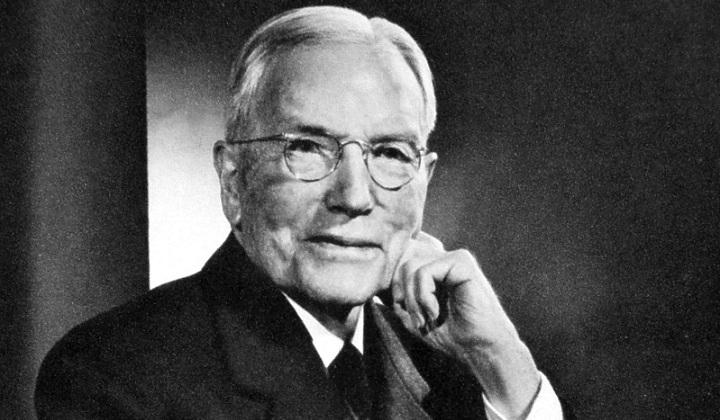 John Rockefeller Jr.